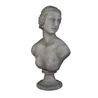 FIG. BUSTO MUJER H30,5/GR